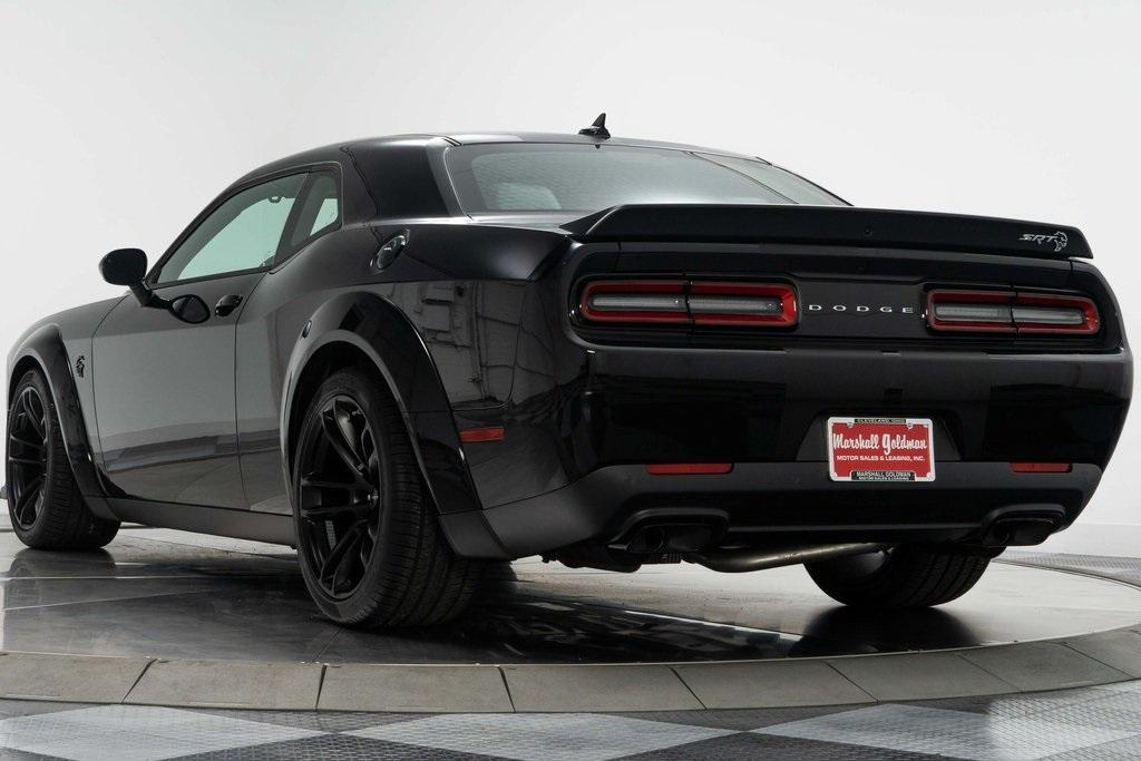 Used 2020 Dodge Challenger Srt Hellcat Redeye Widebody For Sale Sold Marshall Goldman Motor Sales Stock W20724
