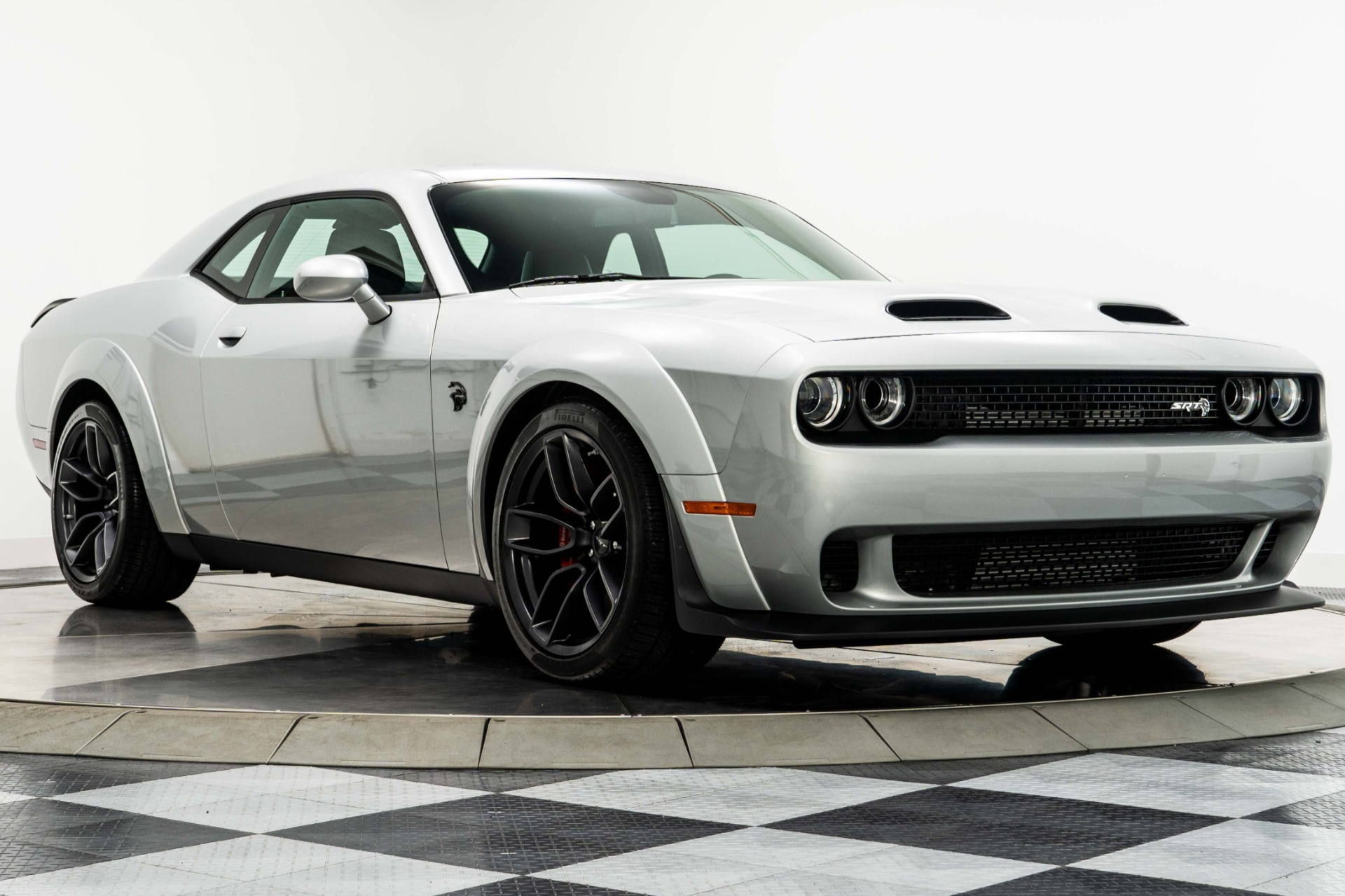 Used 2019 Dodge Challenger Srt Hellcat Redeye Widebody For Sale Sold Marshall Goldman Motor Sales Stock W21092