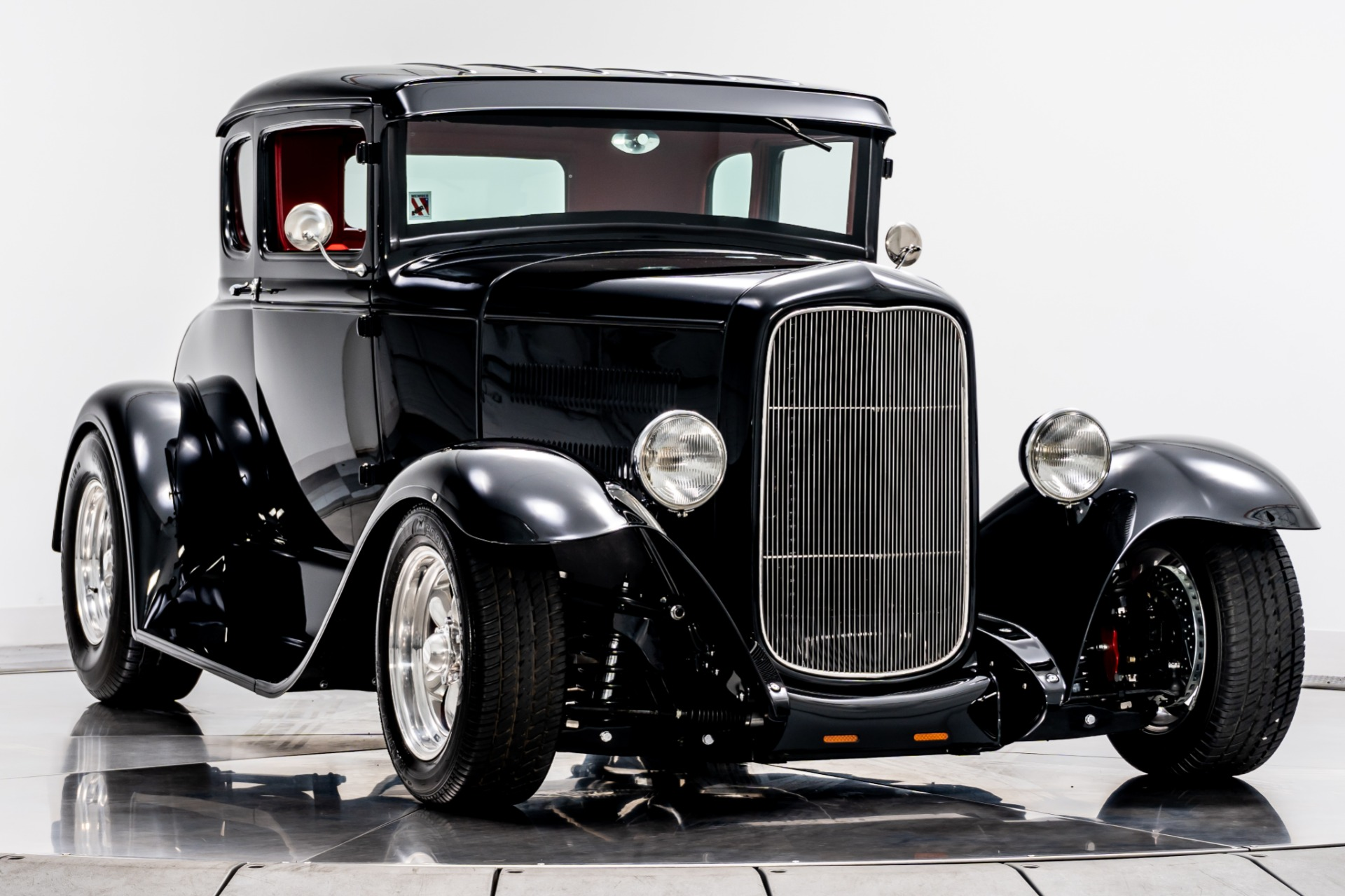 Used 1930 Ford Model A Hot Rod For Sale Sold Marshall Goldman Motor Sales Stock W21049