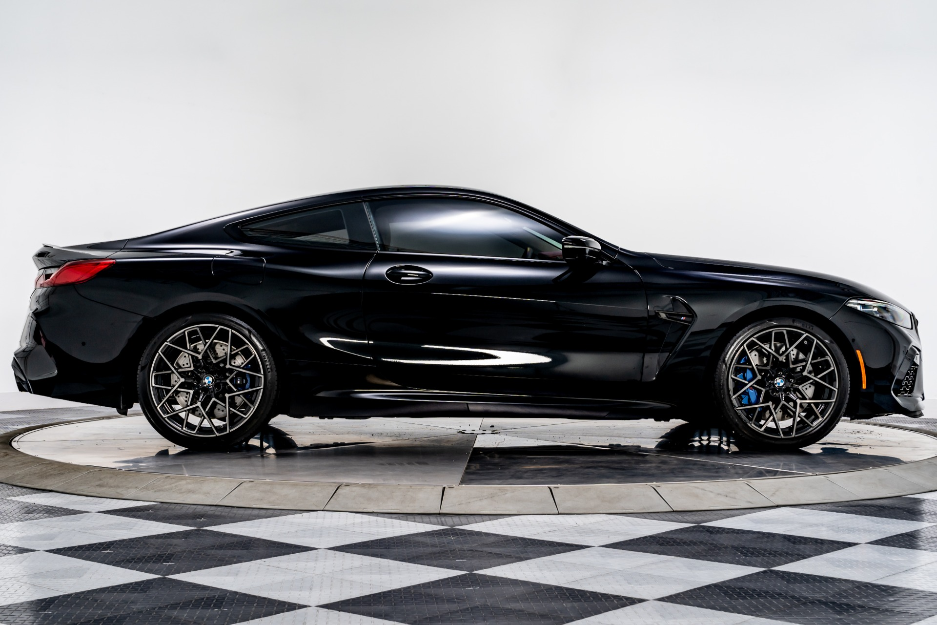 Used 2020 Bmw M8 Competition For Sale Sold Marshall Goldman Motor Sales Stock W21269