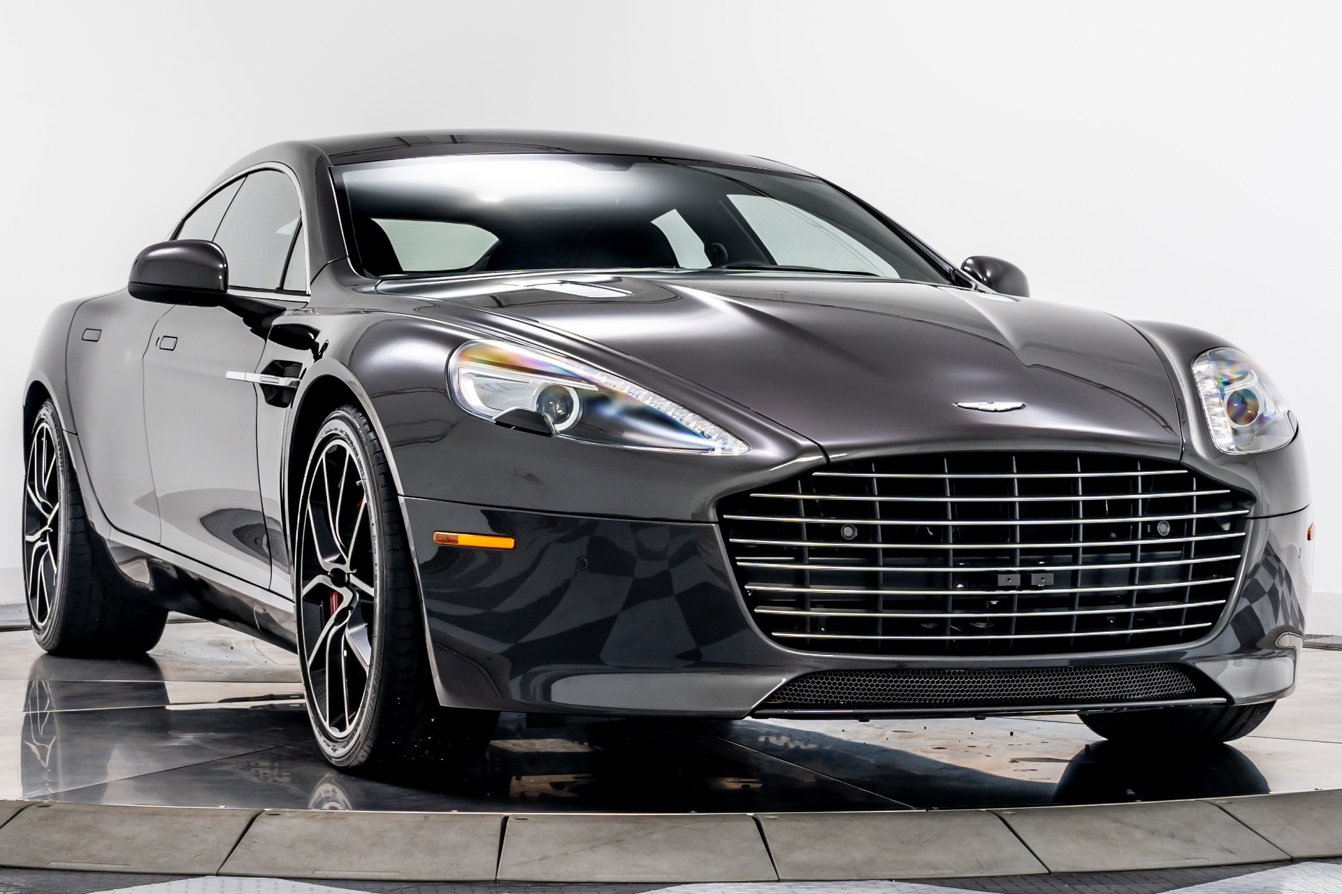Used 2014 Aston Martin Rapide S For Sale Sold Marshall Goldman Motor Sales Stock Wrapides
